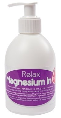 MAGNESIUM IN RELAX 300 ML