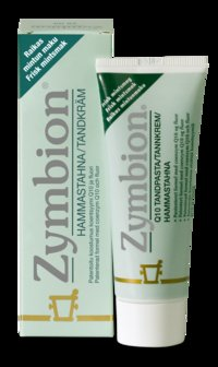 ZYMBION Q10 HAMMASTAHNA 75 ML