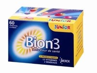 BION3 DEFENCE JUNIOR 30 PURUTABL