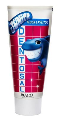 DENTOSAL JUNIOR 60 ML