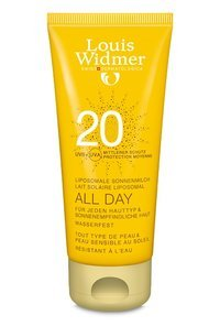 WIDMER- ALL DAY 20 100 ml