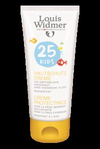WIDMER- KIDS SKIN PROTECTION CREAM 25 100 ml