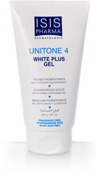 Unitone 4 White Plus Gel 150 ml