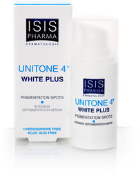 Unitone 4 White Plus 15 ml