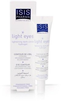 Light Eyes 15 ml