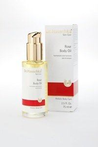 DR.HAUSCHKA ROSE BODY OIL 75 ML