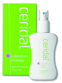 CERIDAL LIPOLOTION 100 ml