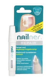 NAILNER REPAIR KYNSISIENEN HOITOON 4 ML