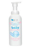 ACO BABY MOUSSE WASH 200 ML