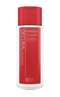 DECUBAL MILD SHAMPOO 200 ML