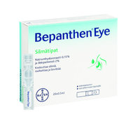 BEPANTHEN EYE SILMÄTIPAT 20X0,5 ML