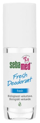 SEBAMED FRESH DEODORANTTI ROLL-ON 50 ML