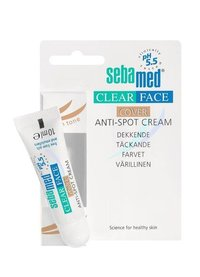 SEBAMED CLEAR FACE ANTI-SPOT CREAM 10 ML
