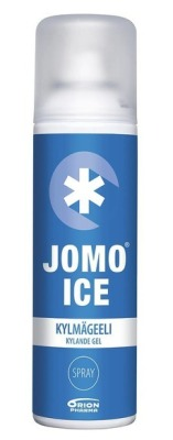 Jomo Ice kylmägeelispray 200 ML