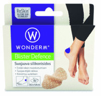 Wonderm Blister Defence 4 kpl