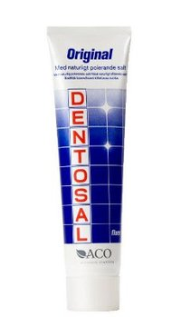 DENTOSAL ORIGINAL HAMMASTAHNA 100 ML
