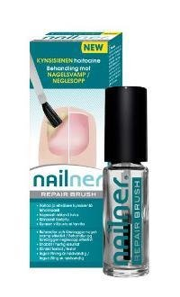 NAILNER REPAIR BRUSH 5 ML