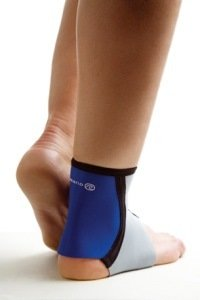 Rhbnd Basic Ankle 1,5/3mm Blue S 1 kpl
