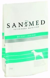 Sanimed weight control 3 kg