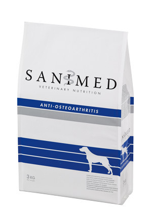 Sanimed Anti-Osteoarthritis 3 kg