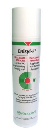 Enisyl-F pasta kissalle 100 ml