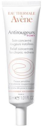 Avene Redness-relief FORT concentrate 30 ml