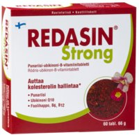 REDASIN STRONG 60 TABL