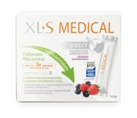 XL-S MEDICAL FAT BINDER DIRECT 90 KPL