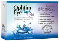 OPHTIM EYE DAY & NIGHT SILMÄTIPAT PIPETIT 30 PIPETTIÄ