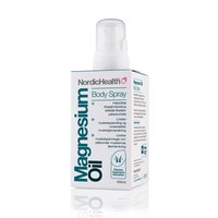 Nordic Health Magnesium Oil Original 100 ml