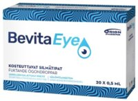 BEVITA EYE SILMÄTIPPA 0,4% 20X0,5ML
